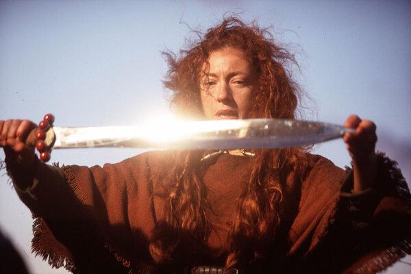 кадры и фото из фильма Королева против Рима