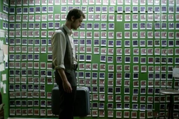 кадры и фото из фильма Ошибка времени