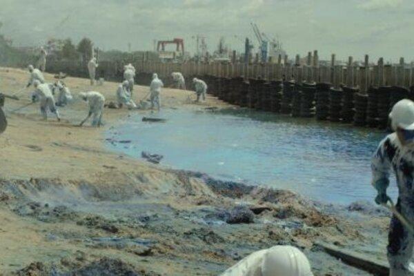 кадры и фото из фильма Тихоокеанский рубеж