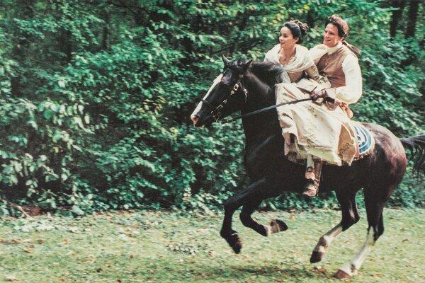кадры и фото из фильма Вальмон