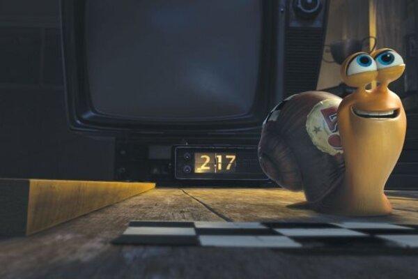 кадры и фото из фильма Турбо