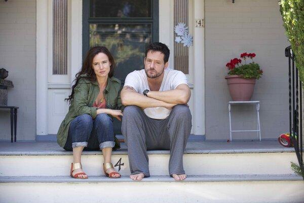 кадры и фото из фильма Келли и Кэл