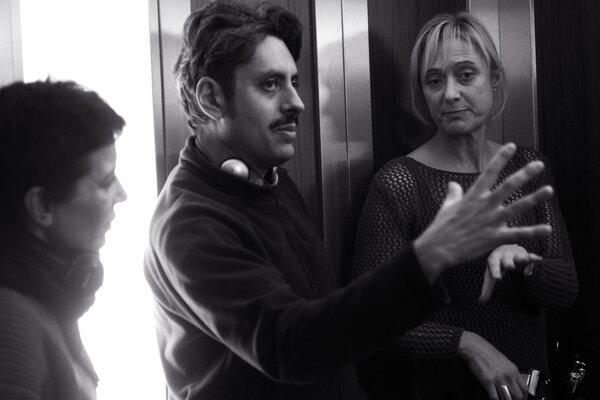кадры и фото из фильма Лифт: Остаться в живых