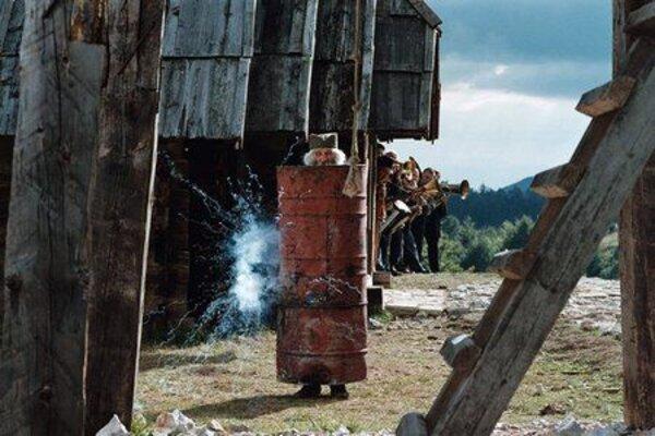 кадры и фото из фильма Завет