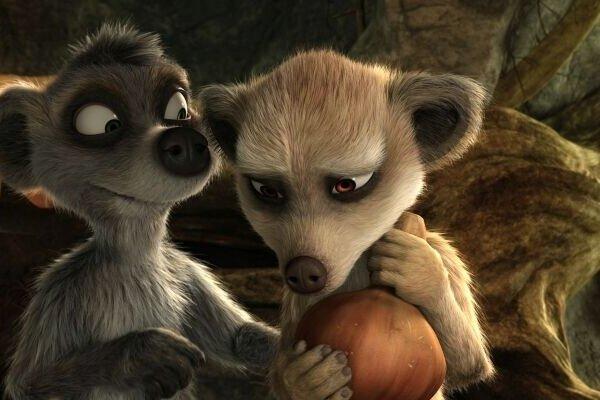 кадры и фото из фильма Союз зверей