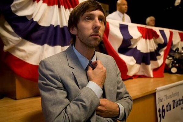 кадры и фото из фильма Выборы-выборы