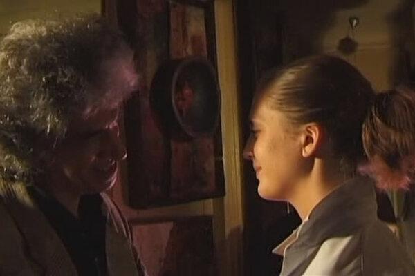 кадры и фото из фильма Клубничная поляна