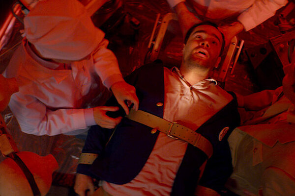 кадры и фото из фильма Вакантна жизнь шеф-повара