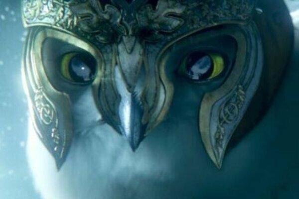 кадры и фото из фильма Легенды ночных стражей