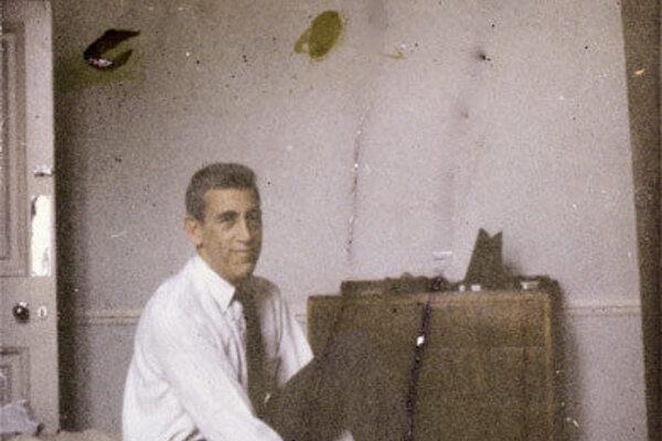 кадры и фото из фильма Сэлинджер