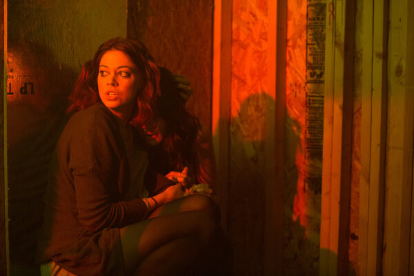 кадры и фото из фильма Вирус