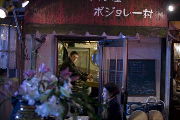 кадры и фото из фильма Карта звуков Токио