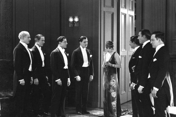 кадры и фото из фильма Веер леди Уиндермир