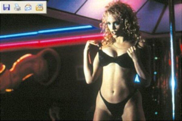 кадры и фото из фильма Шоу гелз