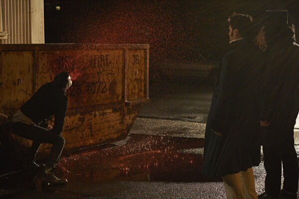 кадры и фото из фильма Реальные упыри