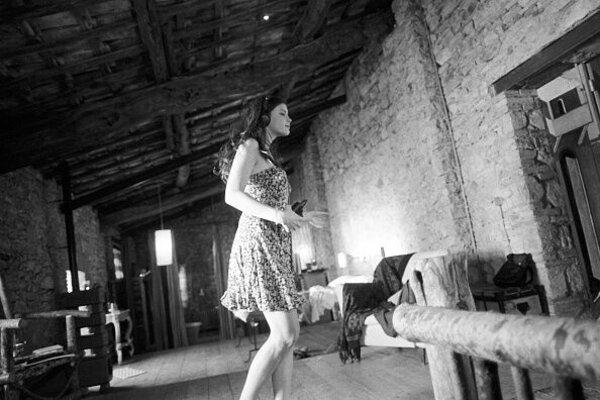 кадры и фото из фильма Ускользающая красота