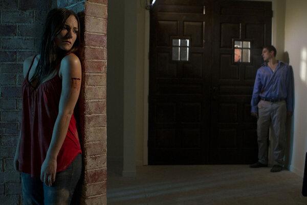 кадры и фото из фильма Хранилище