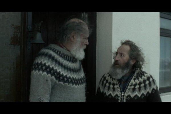 кадры и фото из фильма Бараны