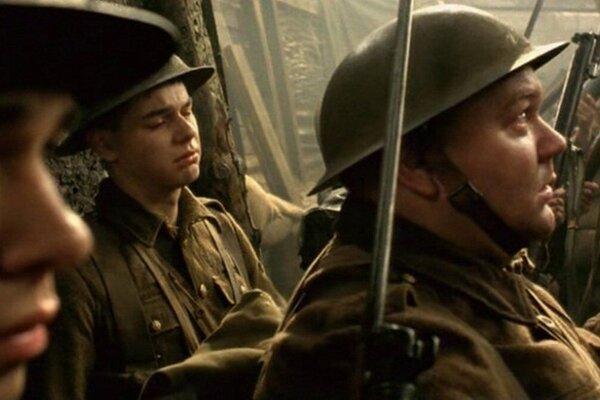кадры и фото из фильма В июле 1916: Битва на Сомме