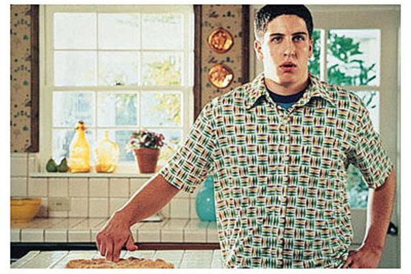 кадры и фото из фильма Американский пирог
