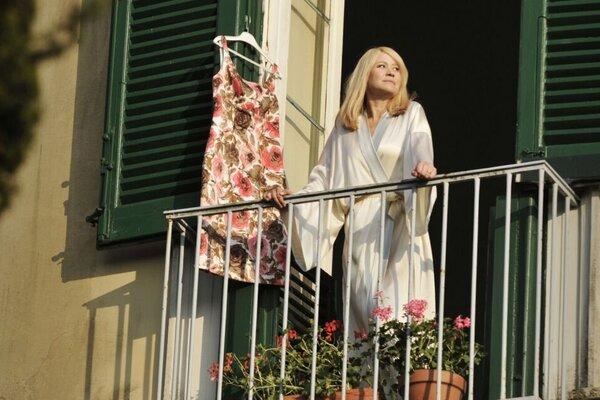 кадры и фото из фильма Любовь - все, что тебе нужно