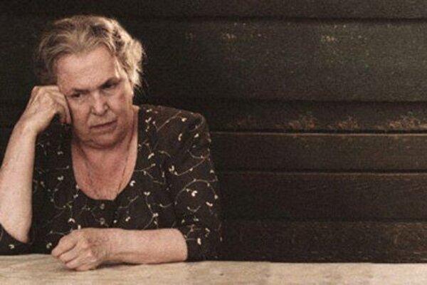 кадры и фото из фильма Александра