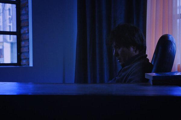 кадры и фото из фильма Мебиус