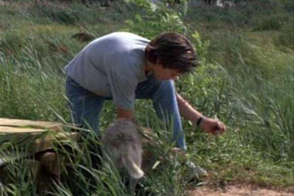 кадры и фото из фильма Бег на месте