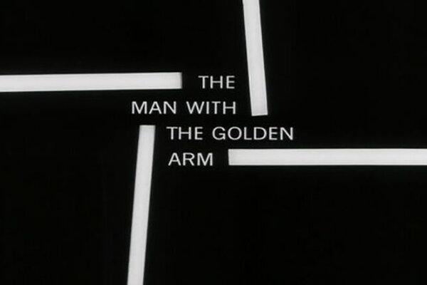 кадры и фото из фильма Человек с золотой рукой