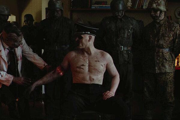 кадры и фото из фильма Операция «Мертвый снег» 2