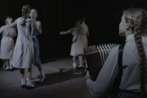 кадры и фото из фильма Девочки