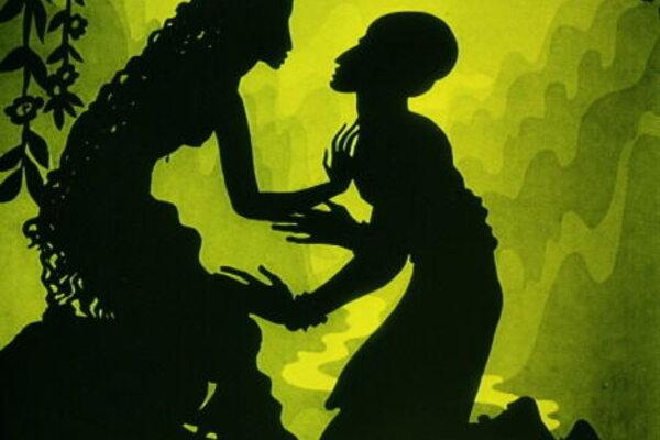 кадры и фото из фильма Приключения принца Ахмеда