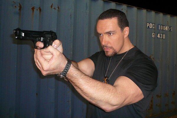 кадры и фото из фильма Убийство в Вегасе