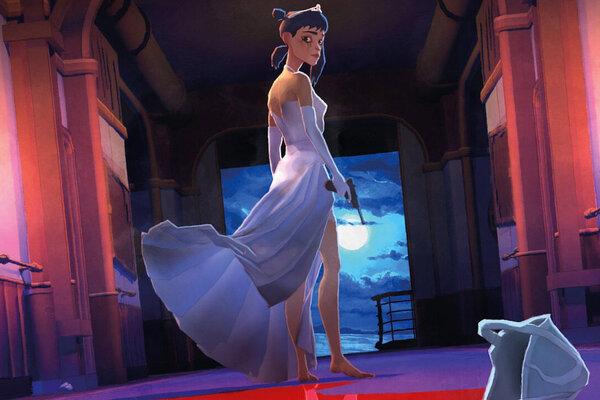кадры и фото из фильма Cinderella the Cat