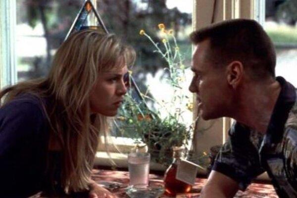 кадры и фото из фильма Я, снова Я и Ирэн