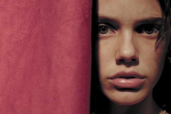 кадры и фото из фильма Невидимый мир