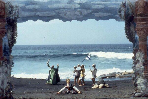 кадры и фото из фильма Дориан Грей в зеркале желтой прессы