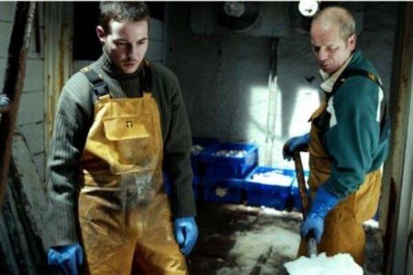кадры и фото из фильма Нереальный Север
