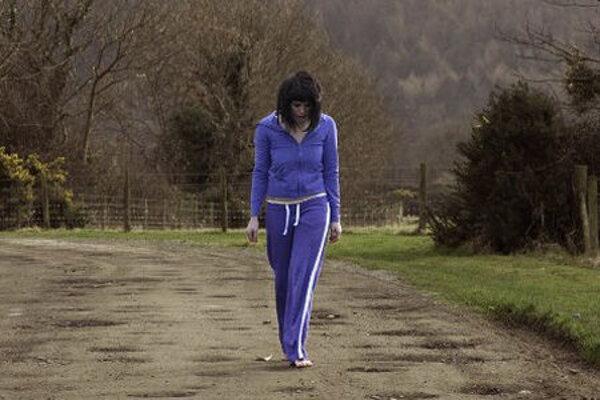 кадры и фото из фильма Исчезновение Элис Крид