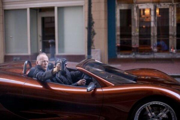 кадры и фото из фильма Петля времени