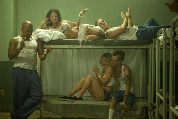 кадры и фото из фильма K-11
