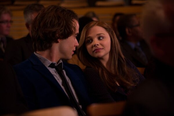 if i stay review Yet another adaptation of a ya novel, if i stay is based on the top-selling novel by gayle formanengaging characters and smart directing choices actually allow this story to translate very well to the big screen.
