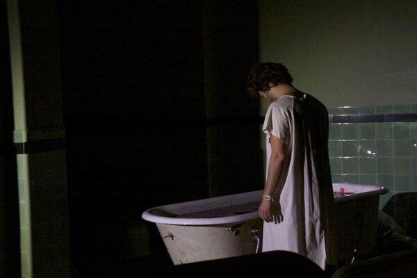 кадры и фото из фильма Искатели могил