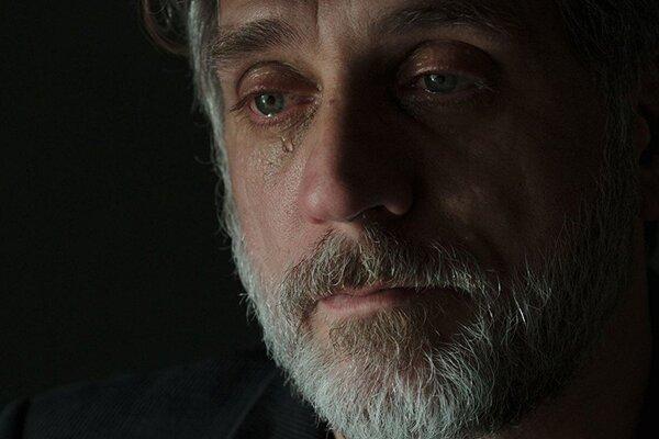 кадры и фото из фильма Фокстрот