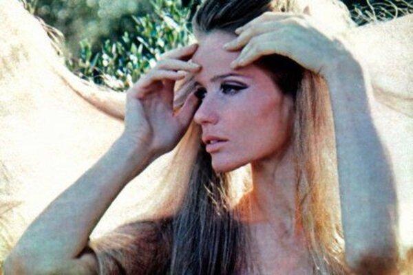 кадры и фото из фильма Верушка