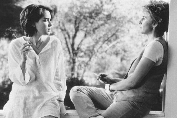 кадры и фото из фильма Лоскутное одеяло