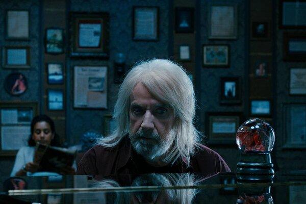 кадры и фото из фильма Воображариум
