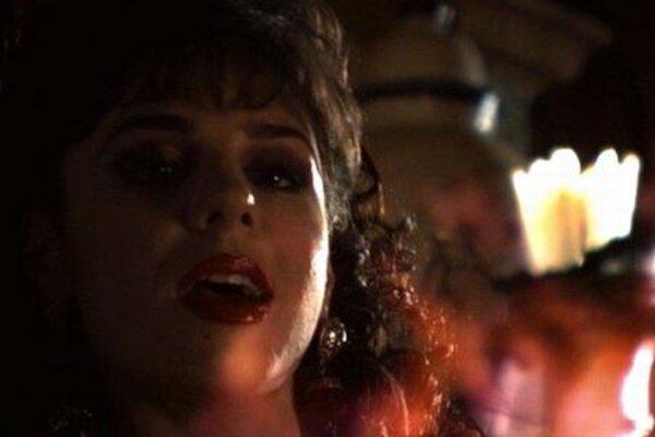 кадры и фото из фильма Звонок ангелу