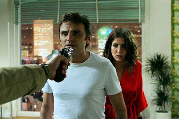 кадры и фото из фильма Клуб самоубийц