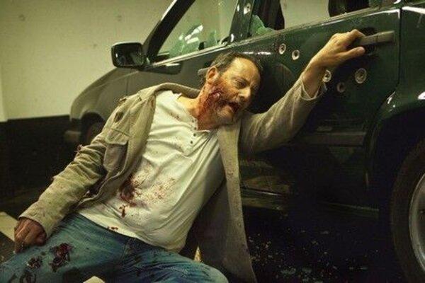 кадры и фото из фильма 22 пули. Бессмертный